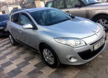 Megane 2012 - Used Automatic transmission