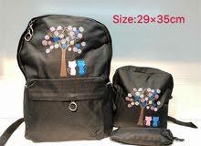حقائب ظهر للأطفال العودة للمدارس