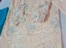 للبيع لبسه عمانيه جديده ماملبوسه ابد