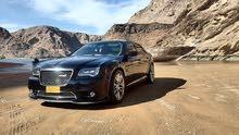Black Chrysler Other 2014 for sale