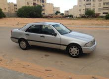 1997 Used C 180 with Automatic transmission is available for sale