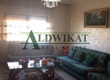 شقة مميزة للبيع في الاردن - عمان - ديرغبار