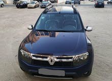 Renault Duster full option good condition