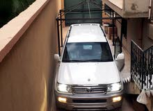 2000 Used Toyota Land Cruiser for sale