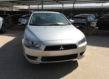 2014 Mitsubishi Lancer for sale