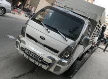 Used Kia Bongo in Zarqa