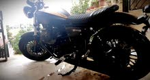 Buy a Used Moto Guzzi motorbike made in 2016