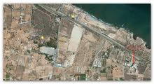 ارض في تاجوراء 500 متر بها شهادة عقارية