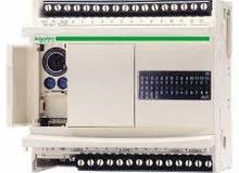 بيع اجهزه plc وتحكم الي مختلفه شنلدر / سيمنس / ال جي / وملحقاتها