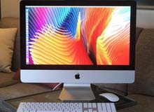 iMac 21.5 inch 2013 model in good for sale
