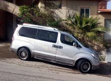 1 - 9,999 km Hyundai H-1 Starex 2010 for sale