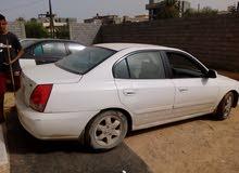 For sale 2004 White Avante