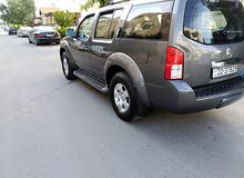 Used Pathfinder 2008 for sale