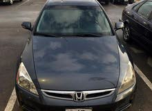 Used Accord 2007 for sale