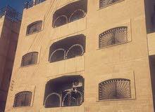 شقة للايجار في الزرقاء شارع 36 خلف سامح مول