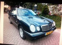 1999 Mercedes Benz in Yafran