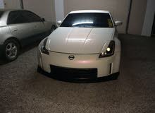 Nissan 350Z 2006 For sale - White color