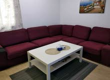 Al Khobar – A Sofas - Sitting Rooms - Entrances that's condition is Used