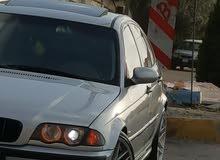 بسة BMW 325 E46 2001