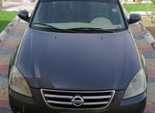 Nissan Altima 2007 in Al Ain - Used