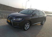 80,000 - 89,999 km Lexus RX 2013 for sale