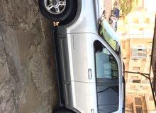 Ford Explorer 2004 - Benghazi
