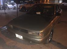 1993 Nissan in Ajloun