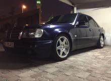 Mercedes Benz E500 made in 1992 for sale