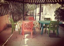 شقة للبيع موقع مميز عند اشارة سيفوي الشميساني