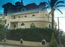 قصر فخم جدا للبيع في اجمل مناطق ام السماق