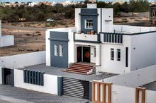 Luxurious 200 sqm Villa for sale in BarkaAll Barka