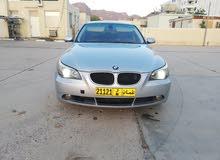 0 km BMW 528 2007 for sale