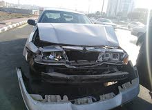 Ford Crown Victoria car for sale 1999 in Abha city