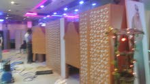 ديكور محلات ومقاهي