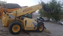 Telehandler boom loader 2013 model