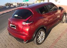 2016 Nissan Juke for sale in Ajman