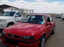 Beige Opel Vectra 1993 for sale