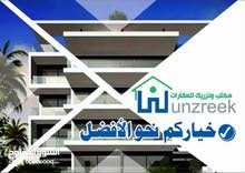 مبني إداري للايجار بن عاشور الجرابه
