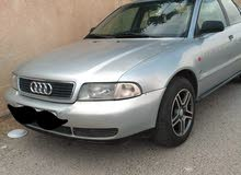 Automatic Audi A4 for sale