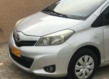 Used 2012 Toyota Yaris for sale at best price