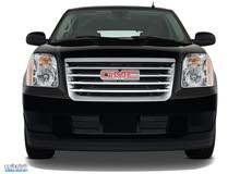 For sale GMC Yukon car in Irbid