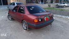 مطلوب سيارة كورولا من موديل 1998الى2000 او ايكو من 2003الى 2005 &ملاحضه& شرط النضافه&