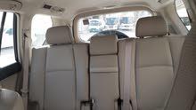 سيارة برادو 2013 بحاله الزيرو vx