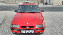 Available for sale! 0 km mileage Opel Vectra 1990