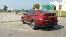 BMW X6 for sale بي ام دبليو x6 للبيع