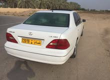 Best price! Lexus LS 2003 for sale
