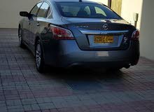 Grey Nissan Altima 2014 for sale