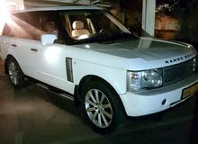 Available for sale! 1 - 9,999 km mileage Land Rover Range Rover Vogue 2004