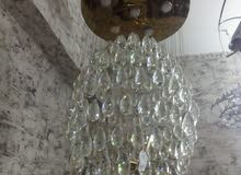New Lighting - Chandeliers - Table Lamps available for sale in Irbid
