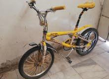 دراجه  مقاس 20